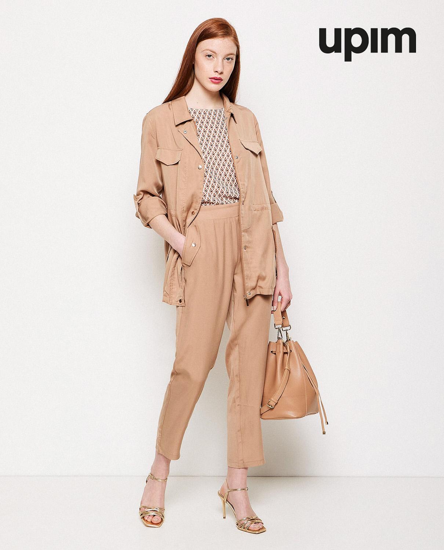 Indossato moda donna per UPIM E-commerce- MC Studios - Fashion