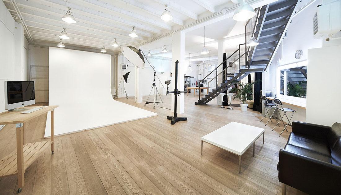 MC Studios - Fashion Social E-commerce