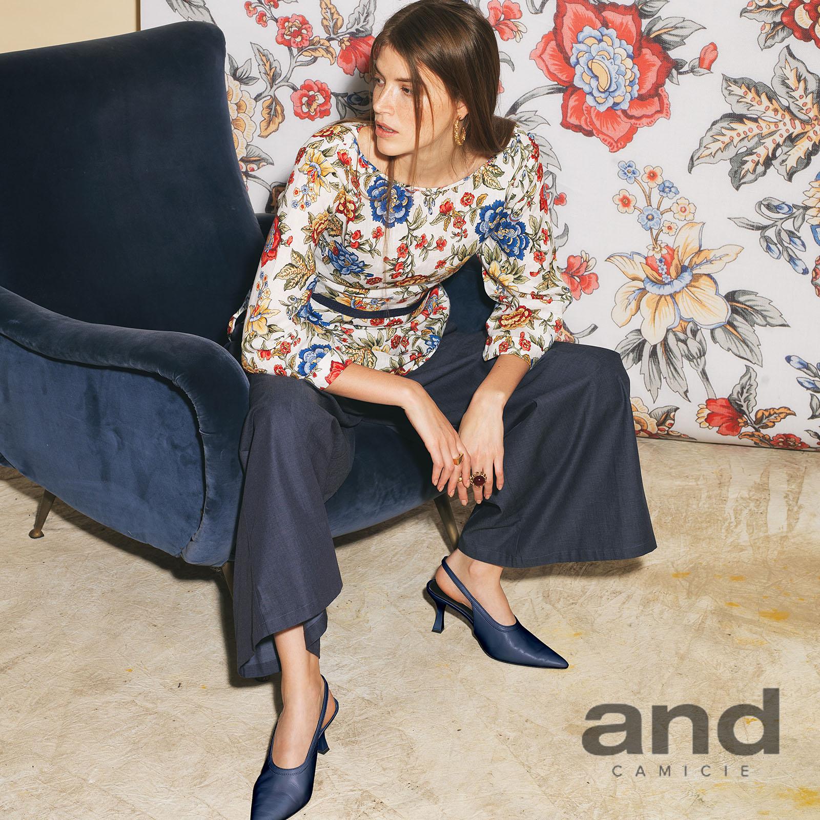 Catalogo AND Camicie - MC Studios - Fashion E-commerce