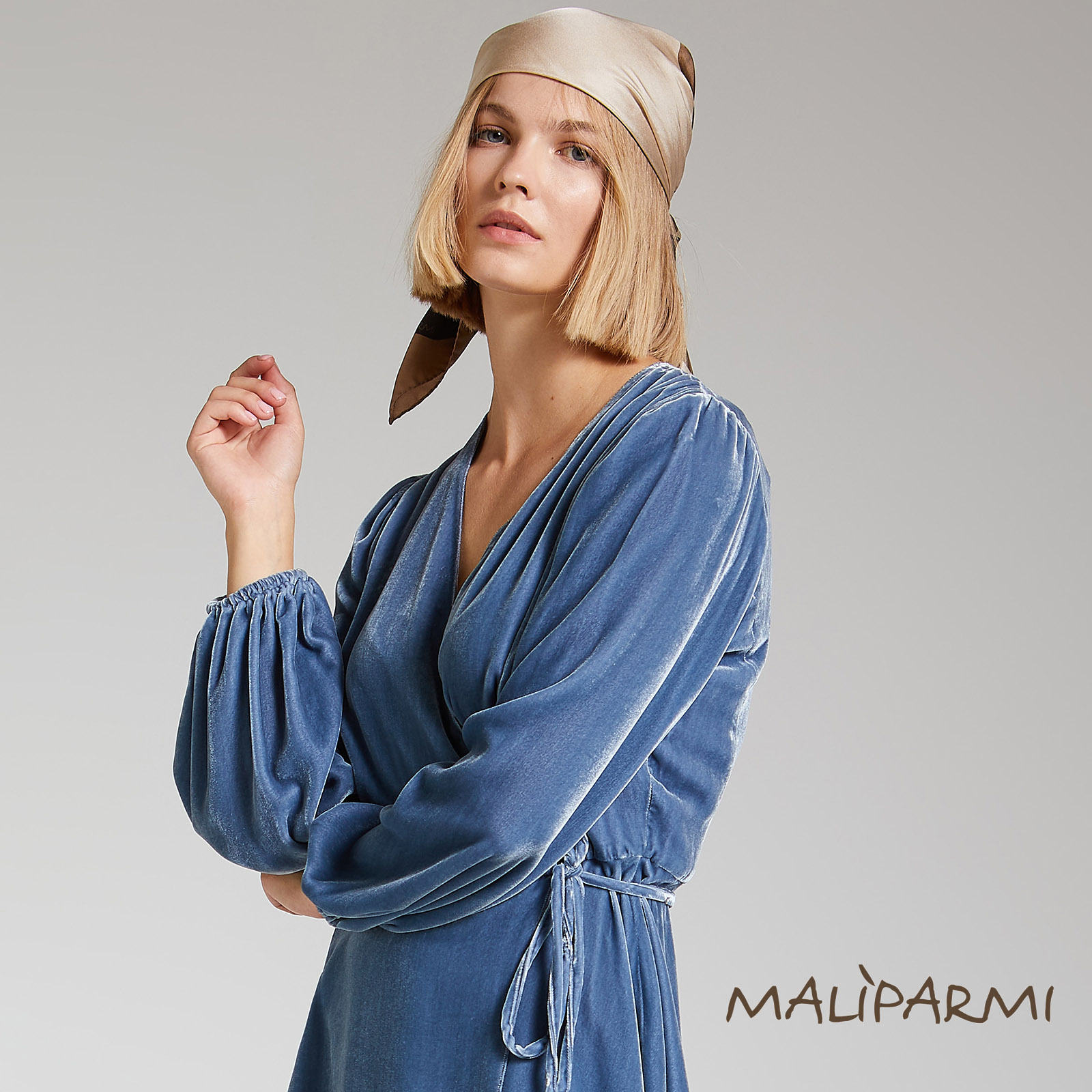 Campagna Social per MALIPARMI - MC Studios - Fashion E-commerce