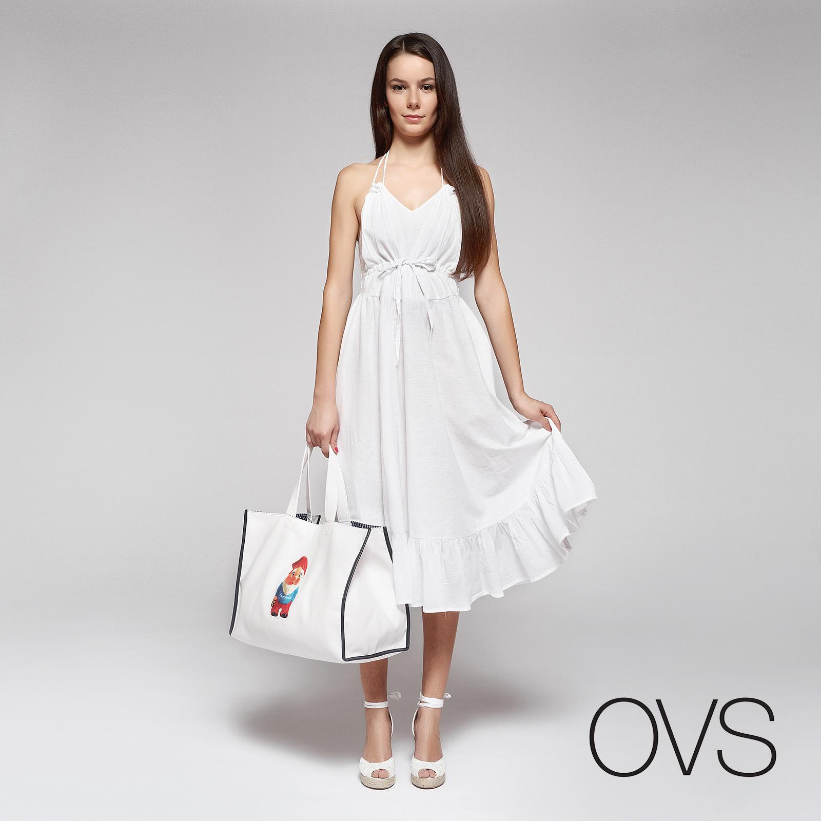 Campagna social OVS Love Therapy - MC Studios - Fashion E-commerce
